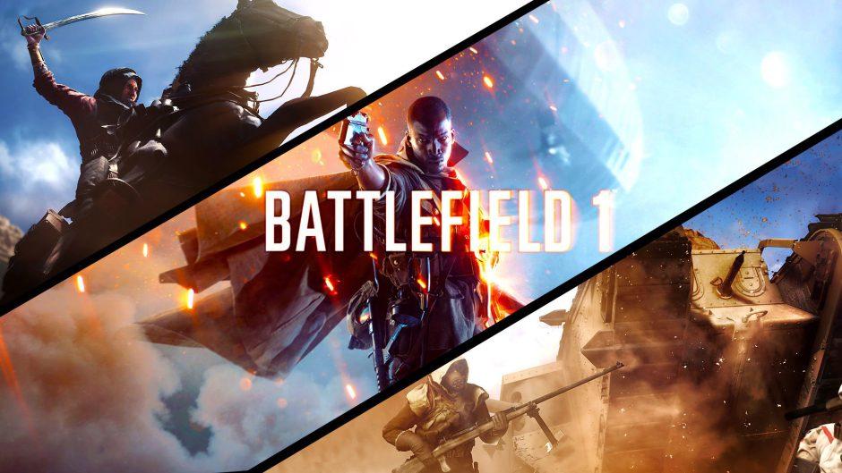 Battlefield 1 regala uno de sus DLCs