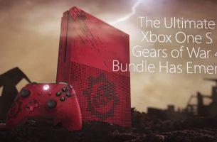 Conoce los bundles de Xbox One S que reinarán estas navidades