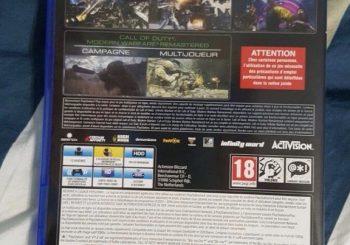 Call of Duty: Infinite Warfare Legacy Edition necesitará 130 GB para instalarse