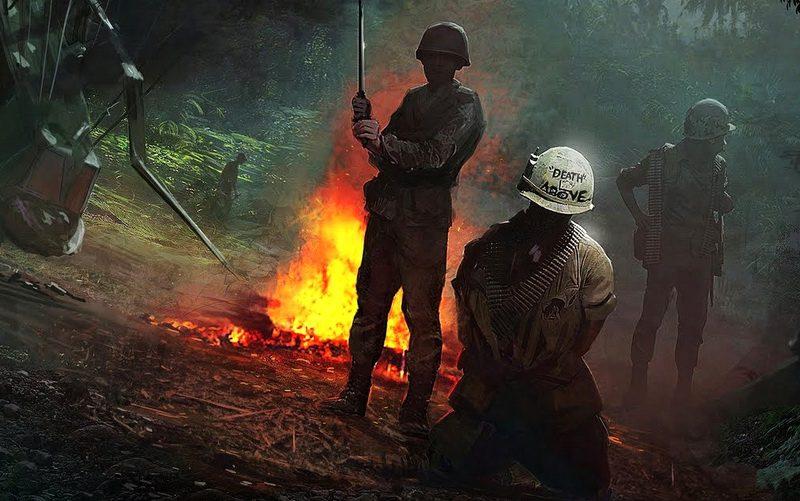 El próximo Call of Duty podría dejar el futuro y transcurrir en Vietnam