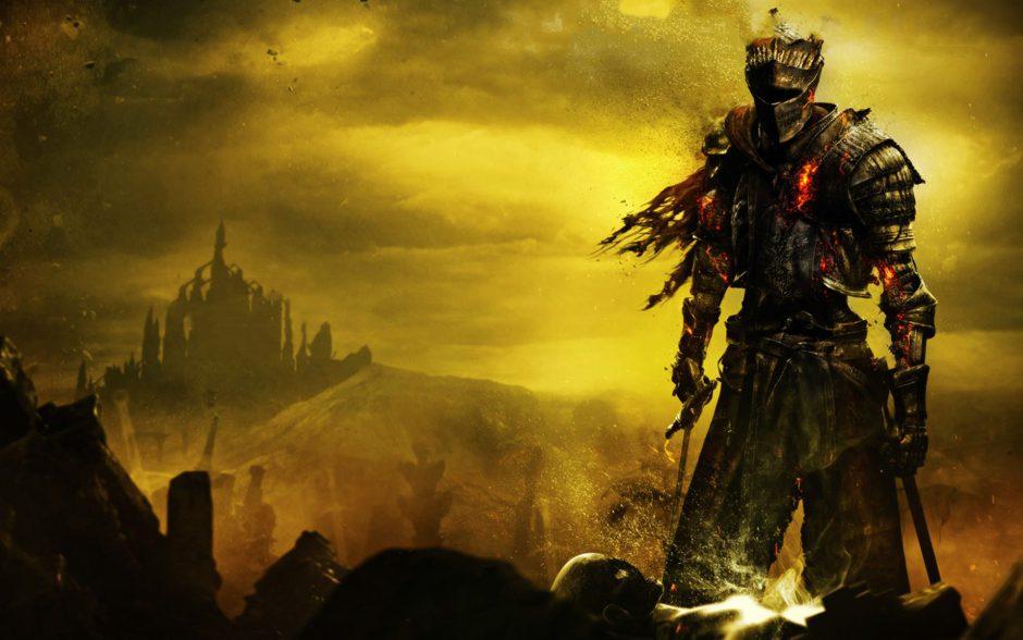Digital Foundry analiza el rendimiento de Dark Souls 3 con FPS Boost