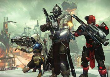 Nuevo tráiler para el último evento de Destiny, Age of Triomph