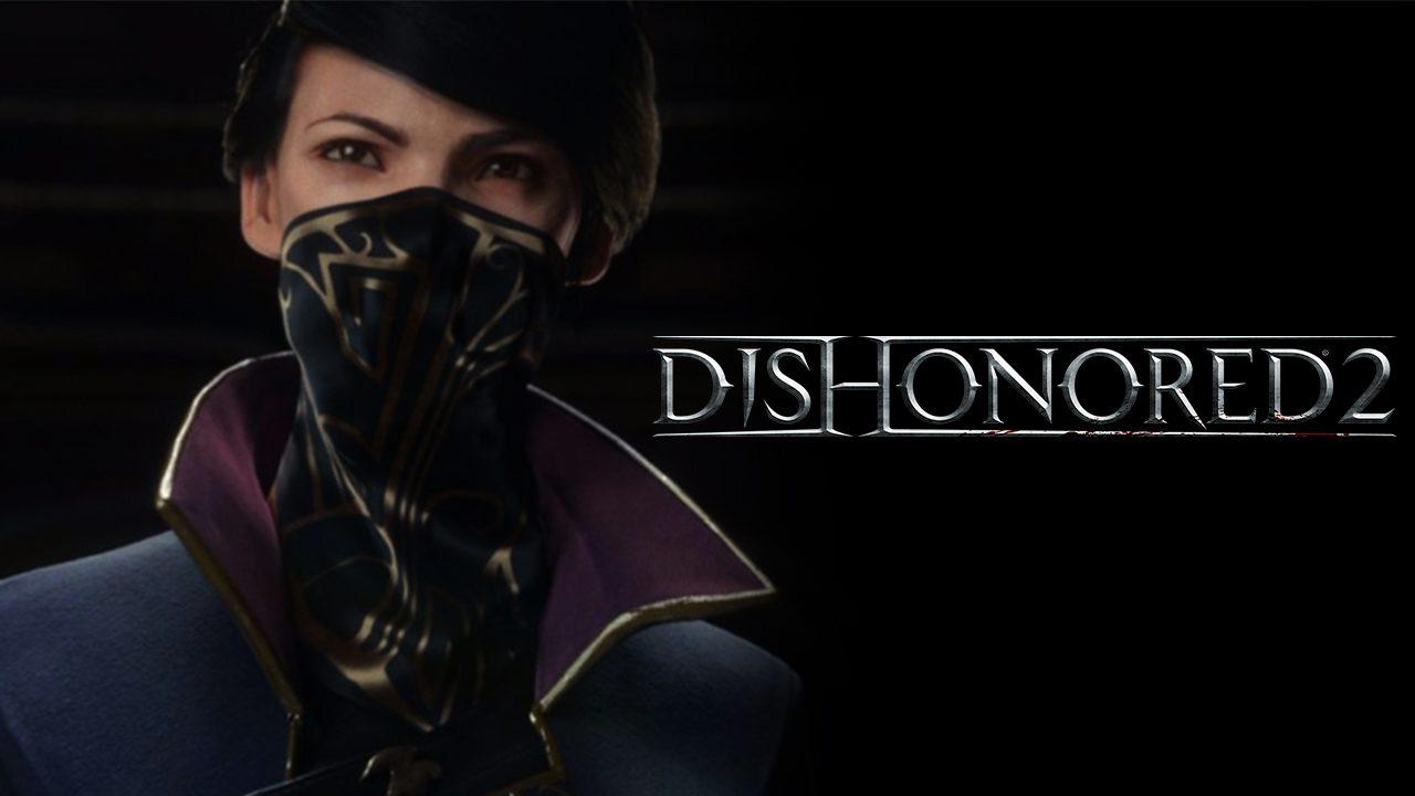 Emily Y Corvo En Acción En El Nuevo Gameplay De Dishonored 2