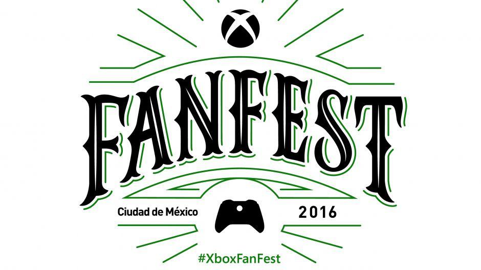 El Fanfest de México ha sido uno de los eventos más exitosos de Xbox