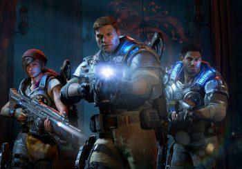 Digital Foundry ha hablado, Gears of War 4 es una obra maestra