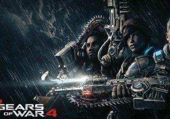 ¿Te gusta Gears of War? Mira las nuevas figuras oficiales