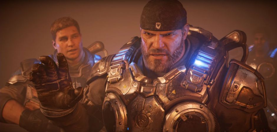 Gears of War 4 aumenta la experiencia de las hordas y el sistema de créditos