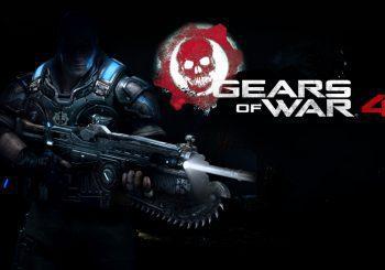 Gears of War 4 es el exclusivo más esperado de este año