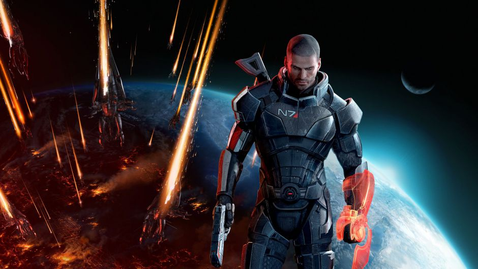 Mass Effect Trilogy Remastered puede ser una realidad