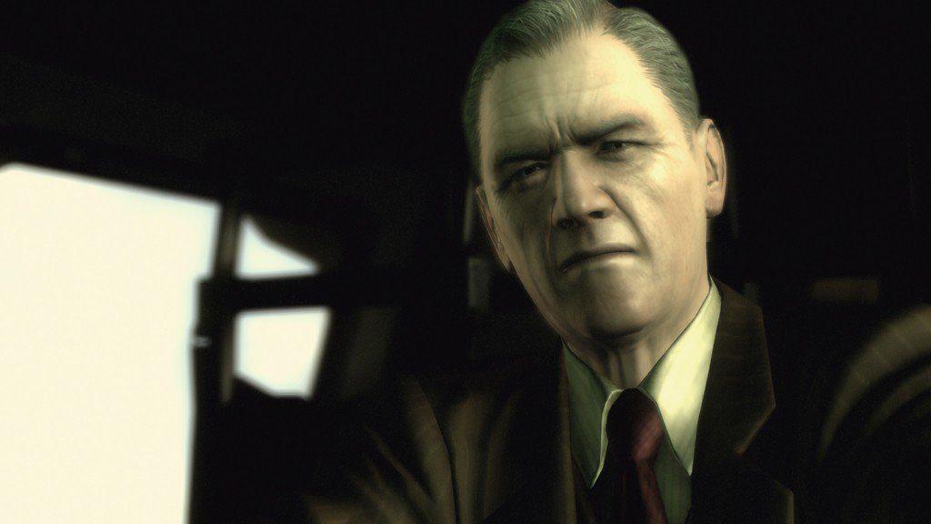 Vicente Gil fue el Coronel Roy Campbell en Metal Gear Solid.
