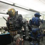 Conoce el museo que 343 Industries tiene dedicado a Halo