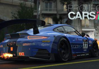 Ya es posible descargar Project CARS como parte de los Juegos con Gold de febrero