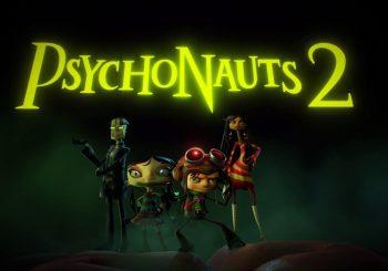 Nuevo gameplay de Psychonauts 2 presentado por Jack Black