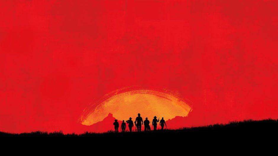 Rockstar registra Red Dead Online, como en el último GTA