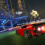 Rocket League se viste de Halloween en su nueva actualización gratuita