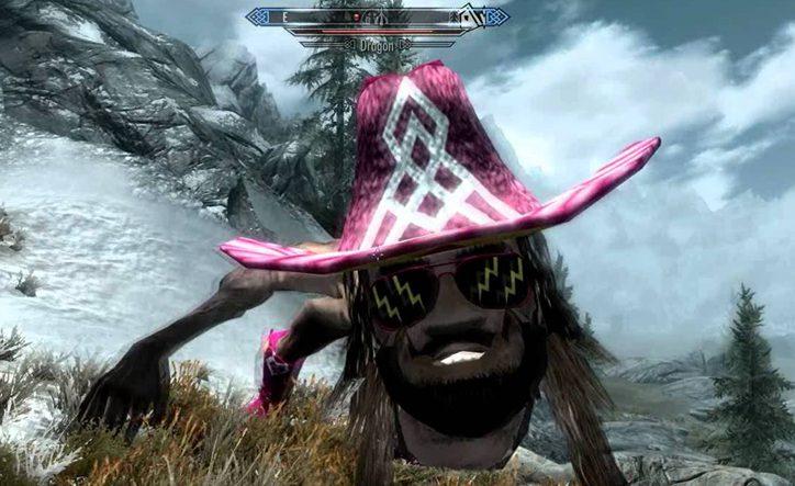 Muchos modders de Skyrim no quieren hacer mods para PS4