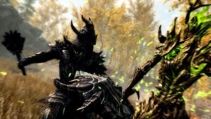 Ya está disponible el parche no oficial de Skyrim para Xbox One y PC
