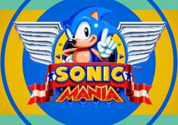 Sonic Mania se retrasa y ya sabemos el nombre de Project Sonic