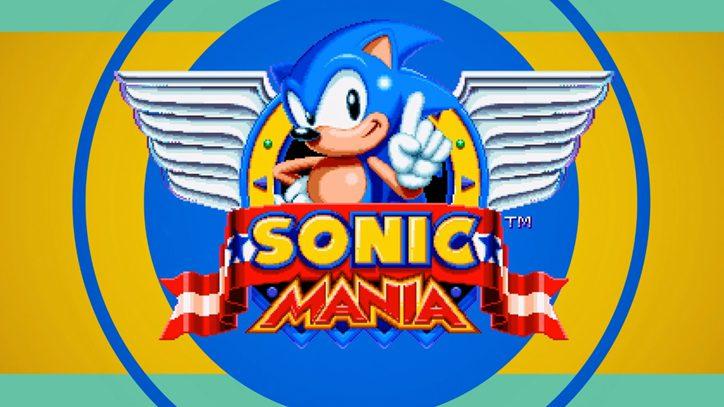 La edición coleccionista de Sonic Mania llegará a España