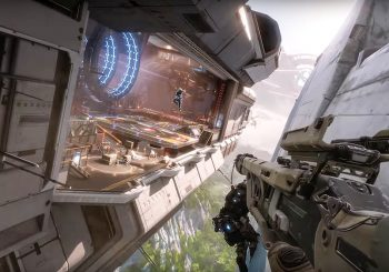 ¿Solo acción? En Titanfall 2 también tendremos puzzles y jefes finales