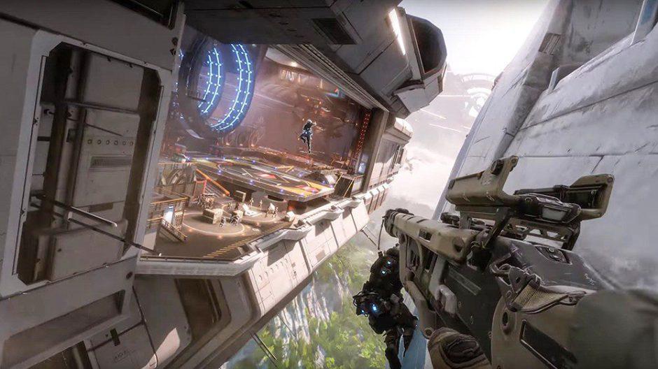 Titanfall 2 mantiene los 60 fps rocosos… Pero puede bajar a menos de 720p en Xbox One