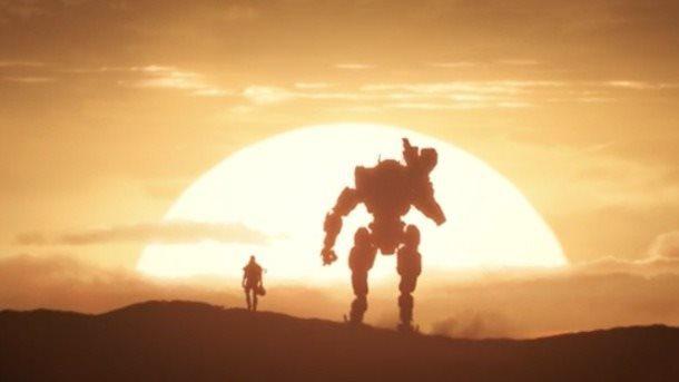 Este trailer de lanzamiento de Titanfall 2 es el mejor de toda la franquicia