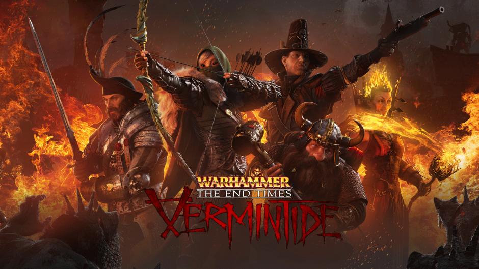 Nuevo DLC anunciado para Warhammer: End of Times – Vermintide