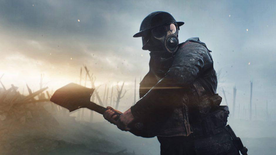 La companion de Battlefield 1 llegará pronto a los móviles con Windows 10