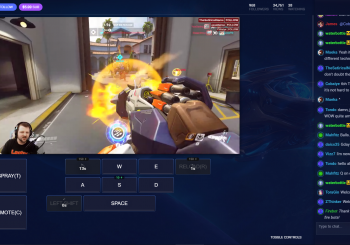 Así es Beam, la alternativa exclusiva de Microsoft dispuesta a comerse a Twitch