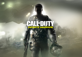 Call of Duty: Infinite Warfare aparece en la Windows Store