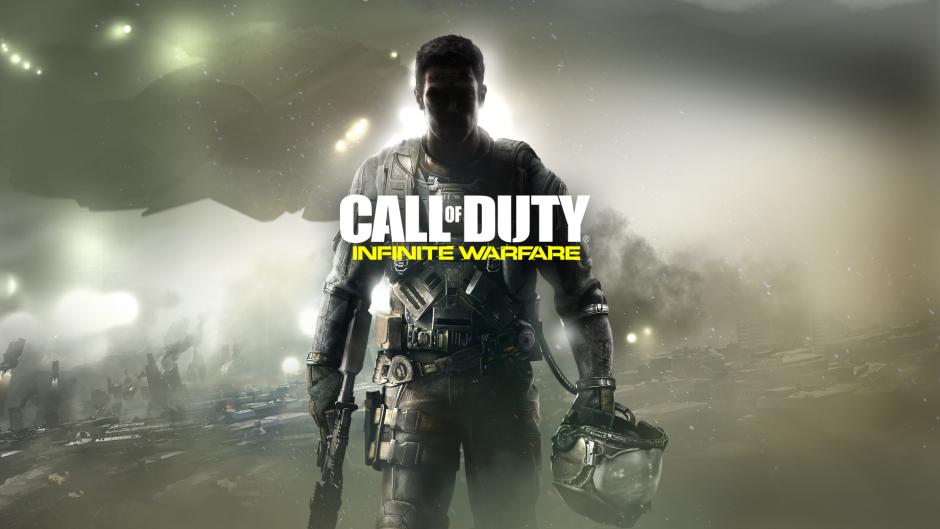 Call of Duty: Infinite Warfare aparece en la Windows Store