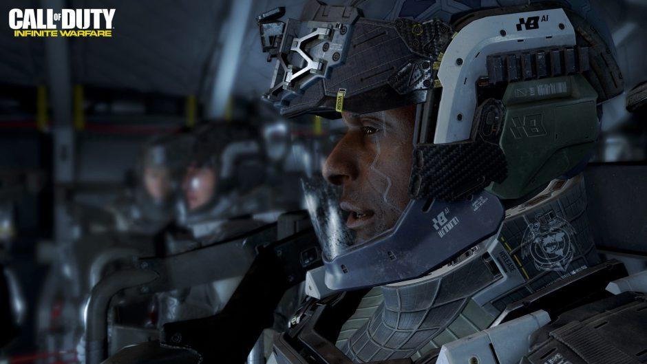 Descarga gratis la Beta de Call of Duty: Infinite Warfare sin necesidad de reservar el juego
