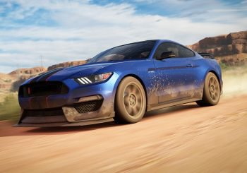 La demo de Forza Horizon 3 para Windows 10 ya está disponible