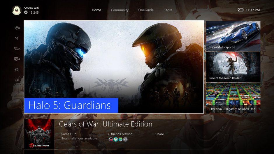 Phil Spencer confirma que la velocidad del dashboard de Xbox One ha mejorado