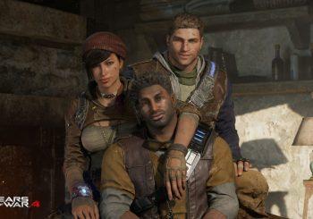 Os traemos en exclusiva las 4 voces principales en español de Gears of War 4