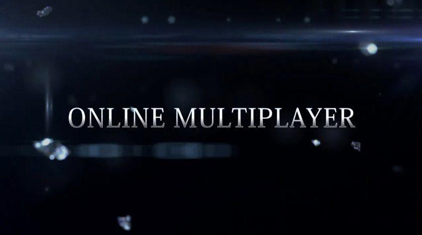 ¡Final Fantasy XV tendrá multijugador!