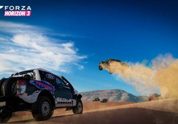 Forza Horizon 3 es el exclusivo más vendido en Reino Unido
