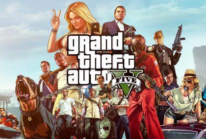 Grand Theft Auto V puede estar cerca de abandonar de nuevo Xbox Game Pass
