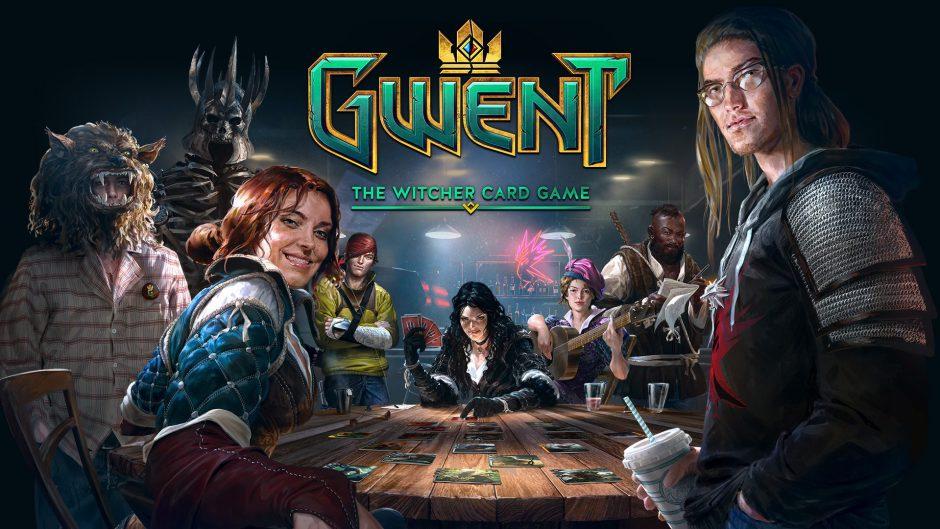 Gwent: The Witcher Card game llegará traducido al español
