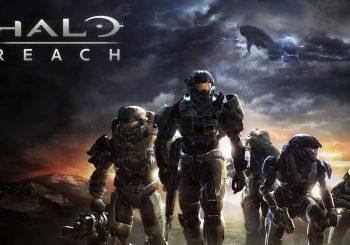 Halo Reach ya está disponible en Xbox Game Pass para Xbox One y PC
