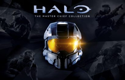 Desde hoy Halo: The Master Chief Collection es Xbox One X Enhanced