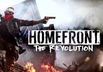 5 razones para darle una oportunidad a Homefront: The Revolution