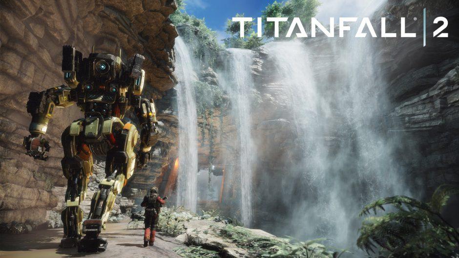 Mi Titan y yo. Nuevo tráiler de Titanfall 2
