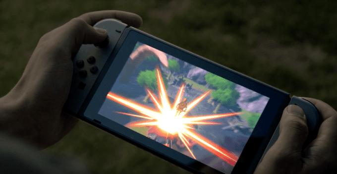 Varios miembros de Microsoft felicitan a Nintendo por la nueva Nintendo Switch