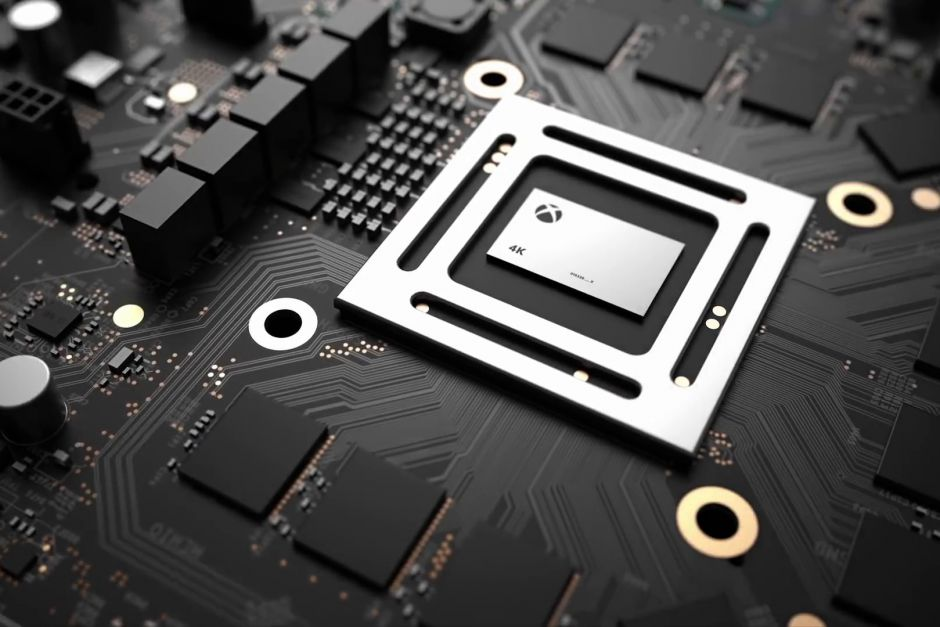 "Microsoft califica a Xbox Scorpio como ""la única consola que ofrece 4K real"""