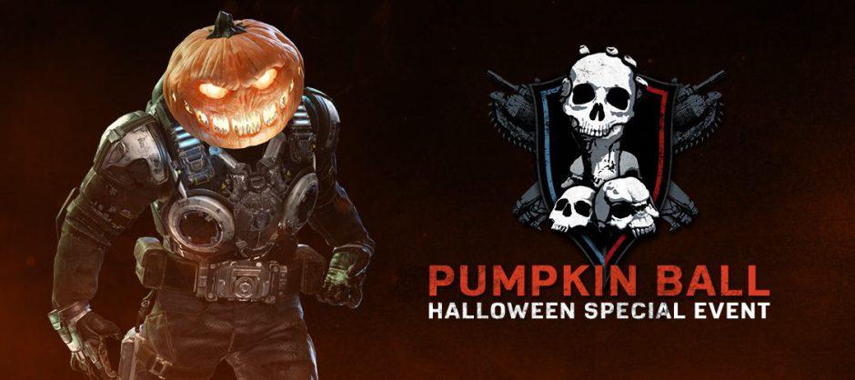 La lista especial de Halloween llega a Gears of War 4 y es terroríficamente divertida
