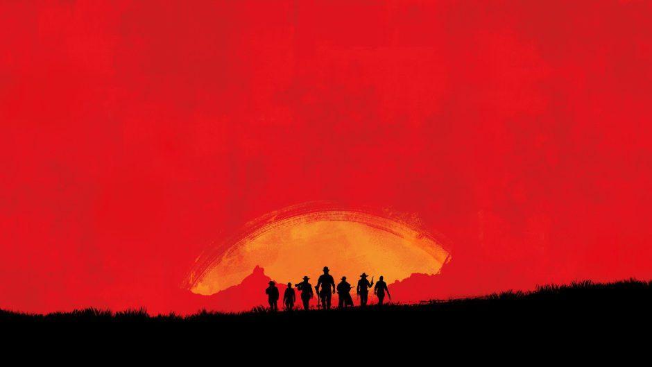 GAME abre las reservas de Red Dead Redemption 2 en su web