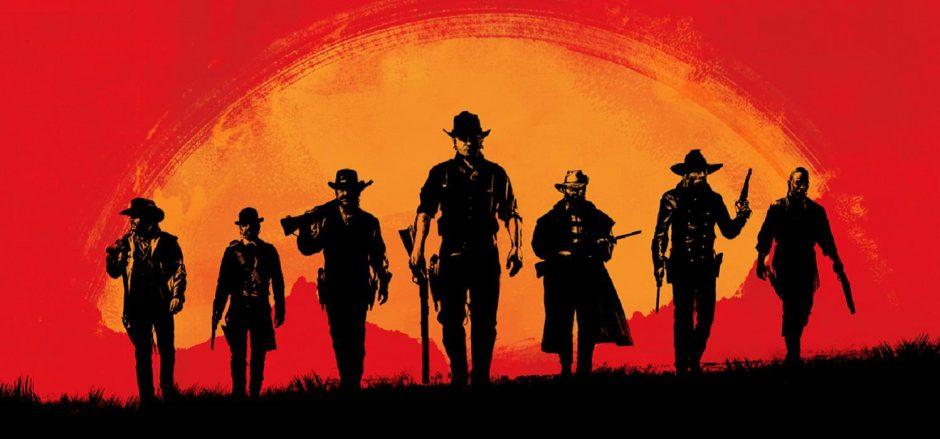 Reserva tu copia de Red Dead Redemption 2 un poco más barata