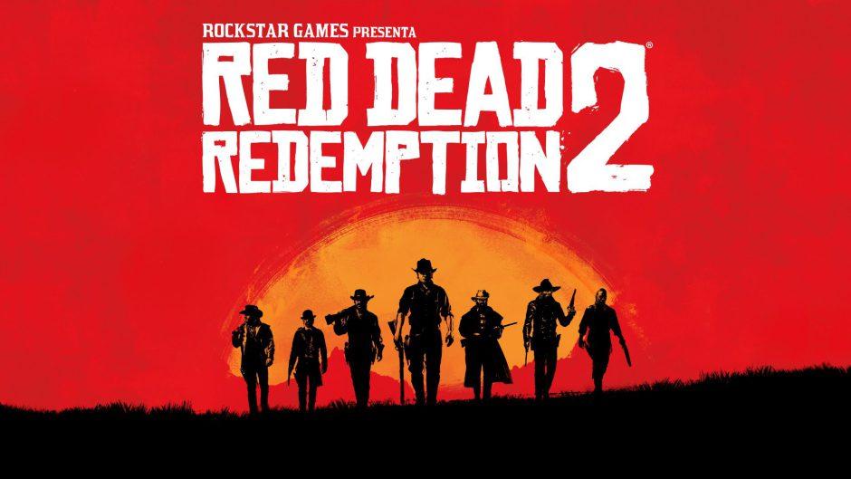 Red Dead Redemption 2 batirá récords de ventas y se espera versión PC en 2018
