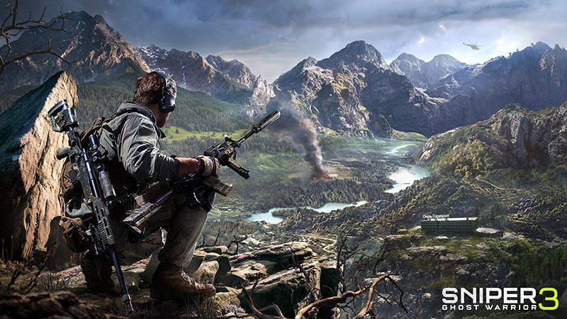 Sniper: Ghost Warrior 3 sufre un nuevo y justificado retraso en su lanzamiento